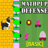 MathPup Defense