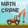MathPup Crane