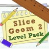 Slice Geom 2 Level Pack Thumbnail